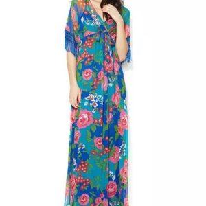 COPY - Ella Moss Rosa Flora Dress